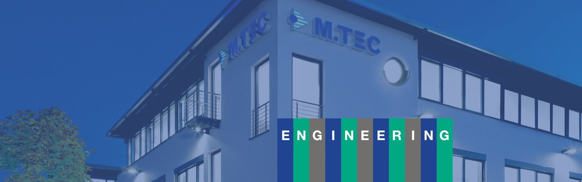 M.TEC ENGINEERING GmbH: New name reflects the company's development